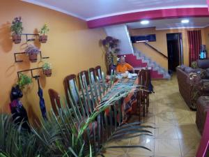 Ishinca, Hostely  Huaraz - big - 26