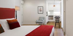 Лиссабон - Lisbon Serviced Apartments - Bairro Alto