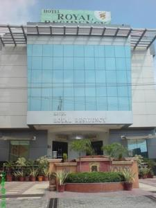 Hotel Royal Residency