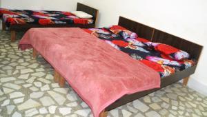 Hotel Parshvanath Palace, Отели  Джайсалмер - big - 3