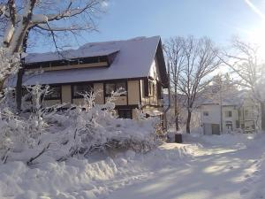 Guest House Funky Monkey Lodge, Myoko