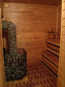 Zelta pirts Guest House
