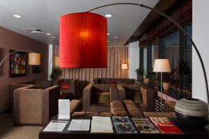 Отель Doubletree by Hilton - фото 8