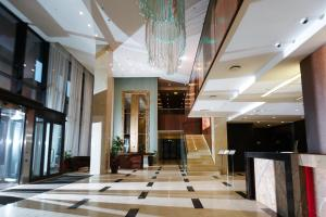 Отель Doubletree by Hilton - фото 2