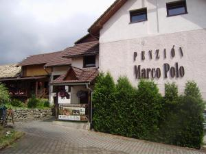 Penzión Marco Polo