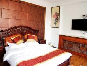 Qingdao Yuehai Villa Seaview Holiday Hotel