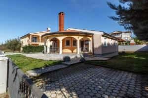 Villa Varvari