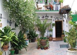 Alojamiento Rural El Jazmín