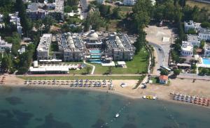 Hotel Ambrosia, Hotels  Bitez - big - 1