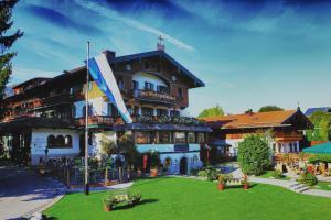 Hotel Maier zum Kirschner