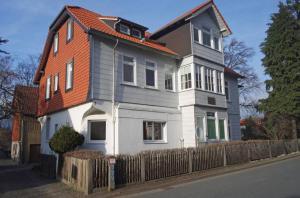 Ferienwohnung Siegers, Apartments  Bad Harzburg - big - 1