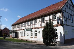 Ferienwohnungen Gasthof am Sonnenstein