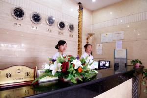 Xinyinxing Inn