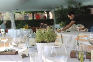 Casa Di Campagna In Toscana, Загородные дома  Совичилле - big - 152