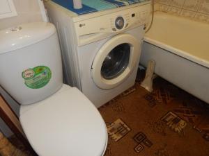 Apartment on Stepana Khaltyrina, 36, Apartmanok  Ufa - big - 10