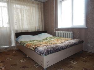 Apartment on Stepana Khaltyrina, 36, Apartmanok  Ufa - big - 7