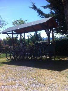 Casa Di Campagna In Toscana, Загородные дома  Совичилле - big - 135