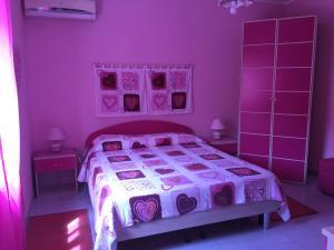 I Colori dell'Arcobaleno, Bed & Breakfasts  Santo Stefano di Camastra - big - 16
