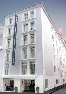 obrázek - Hôtel Croix des Bretons