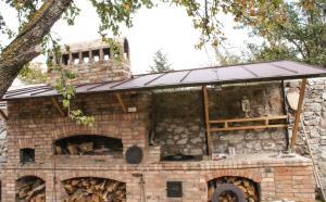 Takht House, Dovolenkové domy  Dilijan - big - 88