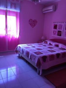 I Colori dell'Arcobaleno, Bed & Breakfasts  Santo Stefano di Camastra - big - 6