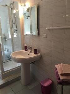I Colori dell'Arcobaleno, Bed & Breakfasts  Santo Stefano di Camastra - big - 3