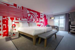 Apartament typu Studio z 2 łóżkami pojedynczymi