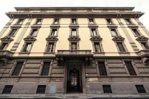 ホテル ドゥーカ ダオスタ (Hotel Duca D'Aosta)