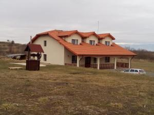 Casa Vanatorilor