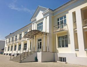 Гостинично-оздоровительный комплекс Курорт Нальчик - фото 1