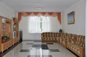 Гостинично-оздоровительный комплекс Курорт Нальчик - фото 3