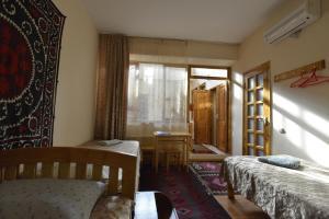 B&B Emir, Bed and Breakfasts  Samarkand - big - 11