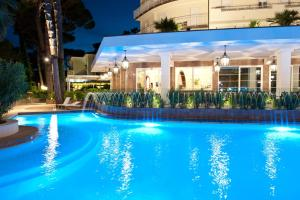 Hotel Belvedere, Hotely  Milano Marittima - big - 13