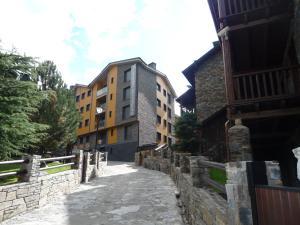 Apartamentos Superior El Tarter - Apartment - Soldeu el Tarter