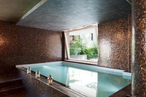 Hotel Belvedere, Hotely  Milano Marittima - big - 28