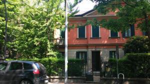 La Casa Di Viale Cairoli