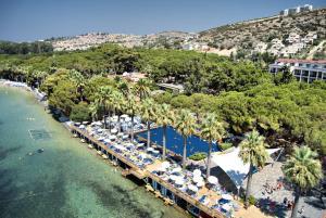 Кушадасы - Omer Holiday Resort - All Inclusive