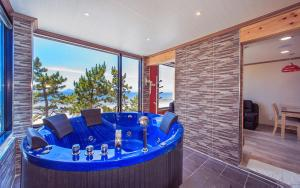 Soleiview Spa Pension and Resort