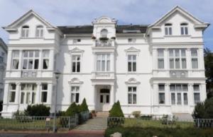 Villa Elisabeth Strandidylle