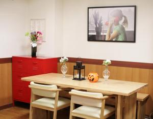 Incheon Airport Transfer Guesthouse