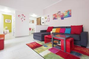 Saint Peter Pop Apartment