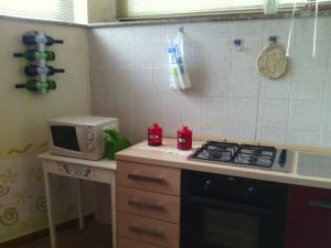 Casa Fabiana, Apartmány  Taormina - big - 63