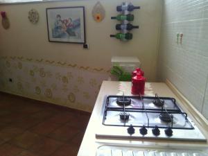 Casa Fabiana, Apartmanok  Taormina - big - 65