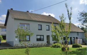 Apartment Lünebach XIV