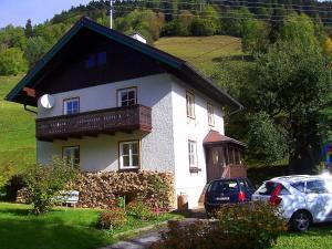 GungHo Hütte - Accommodation - Mandling