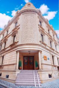 Отель Nemi, Баку