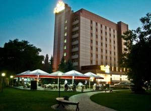 Отель Дружба - фото 3