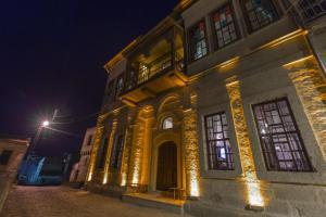 Osmanlı Konağı