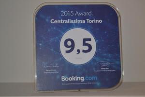 Centralissima Torino, Апартаменты  Турин - big - 50