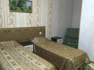 Гостиница Амалия - фото 22